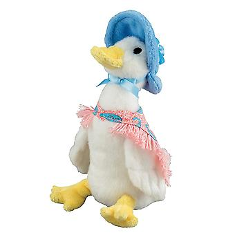 Officially Licensed Jemima Puddleduck Small Plush