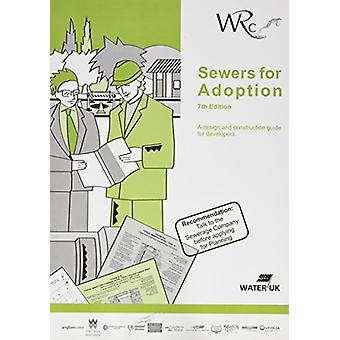Sewers for Adoption - 7th Edition by WRC - 9781898920656 Book