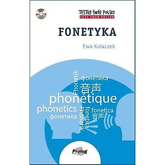 Testuj Swoj Polski - Fonetyka - Test Your Polish - Phonetics by Ewa Ko