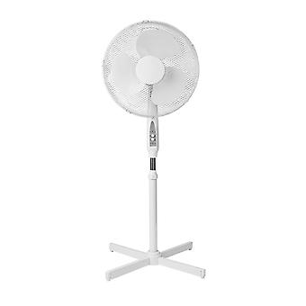 Remote-controlled Tripod Fan with 3 Speeds - Nedis