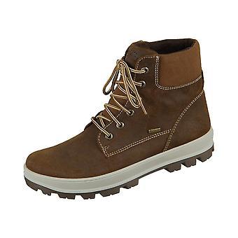 Superfit Tedd 08004743000 sapatos infantis de inverno universais