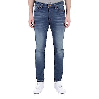 Nudie Jeans Lost Legend Slim Fit Lean Dean Jeans