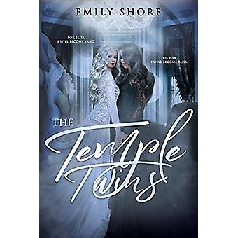 The Temple Twins by Emily Shore - 9781634223690 Book