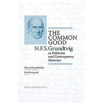 The Common Good by Edward Broadbridge