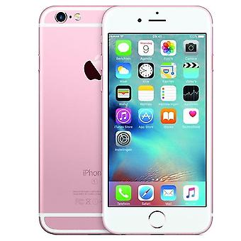 Apple iPhone 6s - 128GB - rose - Refurbished - as new