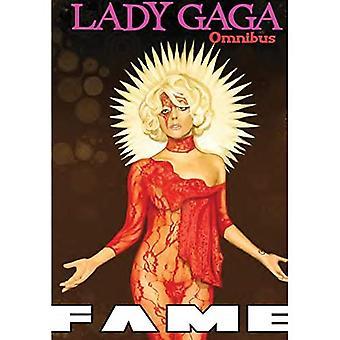Fame: Lady Gaga Comic Book� Omnibus (Fame)
