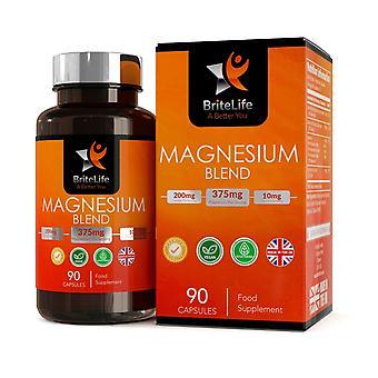 Magnesium Blend 90 Capsules