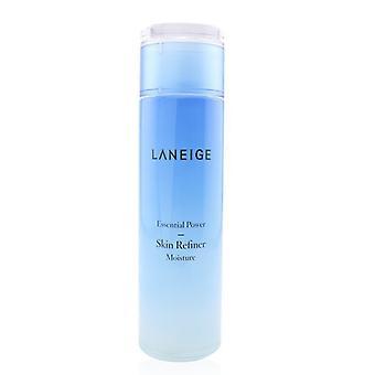 Laneige macht essentiële huid raffinadeur - vocht (voor droog naar normaal) 200ml / 6,7 oz