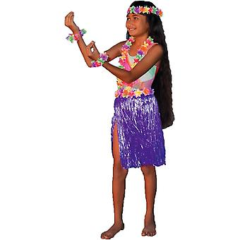 Aloha Set Purple Child/Teen