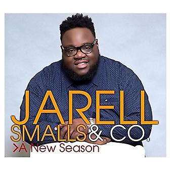 Jarell Smalls / Company - New Season [CD] USA import