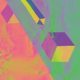 Wasted Space [CD] USA import