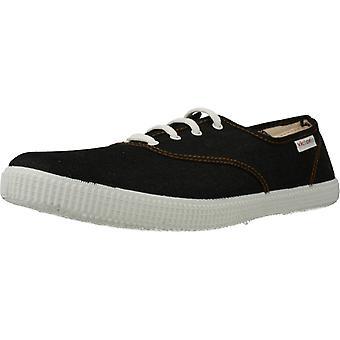 Victoria Sport / Sneakers 106653 Zwarte Kleur
