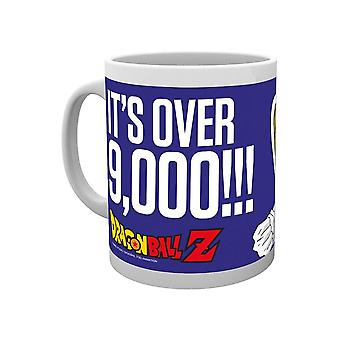 Dragon Ball Z, Mug - Vegeta