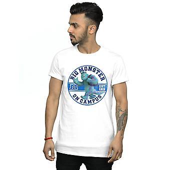 Disney Men&s Monsters University Monster Kampuksella T-paita