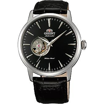 Orient Classic Watch FAG02004B0 - Leather Gents Automatic Analogue