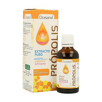 Propolis Extract with Echinacea w/a 50 ml
