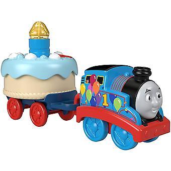 Thomas & Friends Fisher-Price Birthday Wish Thomas