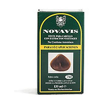 Novavis Vegetable Hair Dye 7M Mahogany Blonde 130 ml