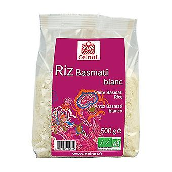 Basmati white rice 500 g