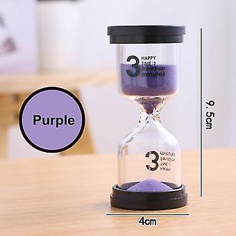 Hourglass Timer Clock/Sand Watch Home Decoration