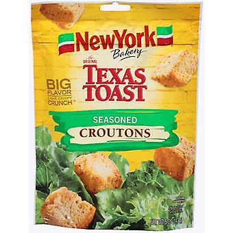 New York Texas Tost Terbiyeli Croutons