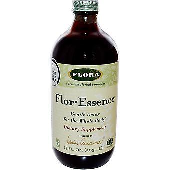 Flora, Flor Essence, 17 fl oz (503 ml)