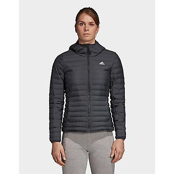 Adidas Women's Varilite Soft Hooded Jacket - CY8735