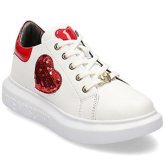 Kjærlighet Moschino JA15474G0BJA410A universell hele året kvinner sko
