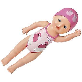 Baby Born My First Swim Fun Doll 30Cm