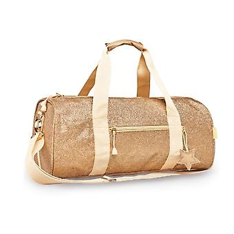 Sparkalicious Gold (Large) Duffel