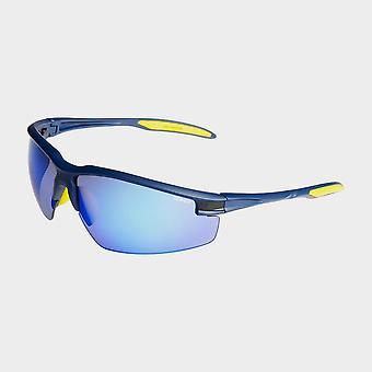 Sinner Granite Zonnebril Blauw