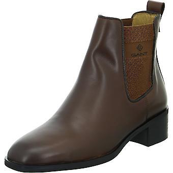 Gant Chelsea Dellar 21551929DELLARCHELSEAG45COGNAC universal winter women shoes