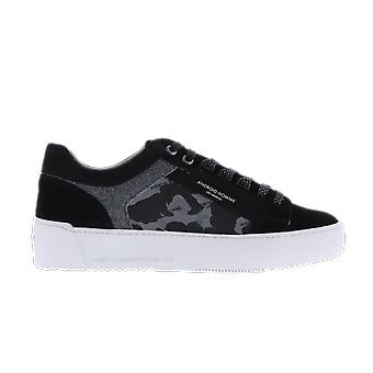 Android Homme Venice Black AH332 shoe