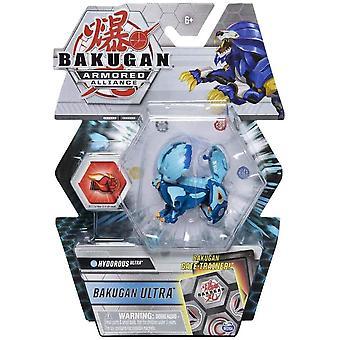 Deluxe Bakugan Ultra 1 Pack 3 inch figuur hydorous Ultra