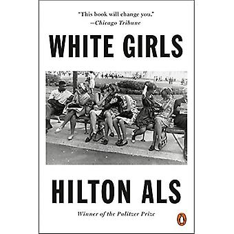 Biele dievčatá