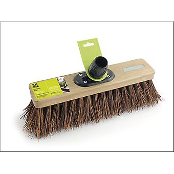 Bentley Natural Bassine Broom 12 inch NT/D12