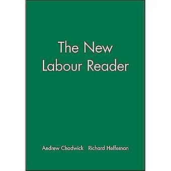 De nieuwe Labour Reader