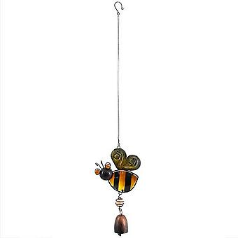 Something Different Bee Dangle Wind Chime