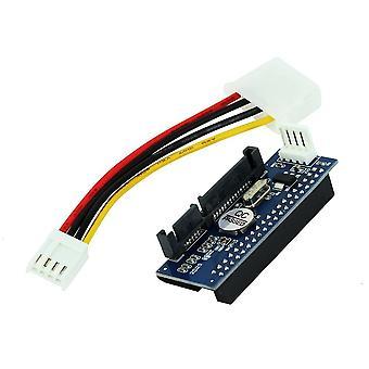 Sata Ide Adapter 40 Nastan ide Sata Connectoriin 3.5 Hdd Ide/pata Kiintolevy