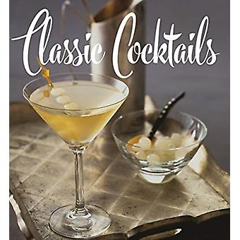 Classic Cocktails by Hoefling & Brian