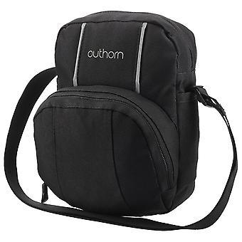 Outhorn HOL19 TRU611 HOL19TRU611GBOKACZER everyday  women handbags