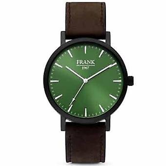 Frank 1967 watch 7fw-0012