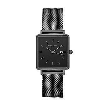 Rosefield watch qbmb-q04