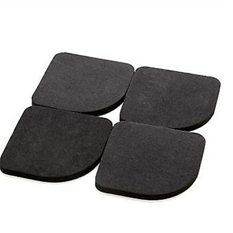 Anti-vibration, Shock Proof , Non-slip Pads