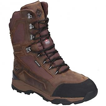 Muck Boots Summit Cold Weather Mens Outdoor Boots Brown