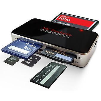 Abc-producten allemaal in een usb multi digitale camera digitale camera / mobiele telefoon foto geheugenkaart r