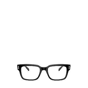 Ray-Ban RX5388 musta uros silmälasit
