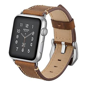 Ultra-strong, Leather Band For Apple Watch