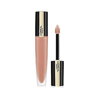 L'Oreal Paris Rouge Signature Matte Lipgloss - 110 I Empower
