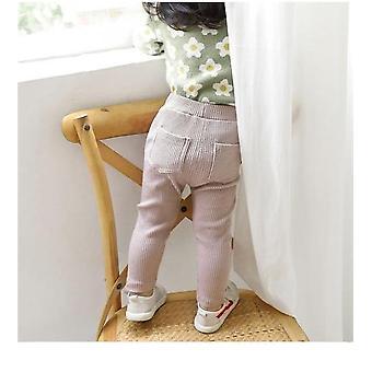 Jambiere pentru copii, pantaloni de bumbac Big Pp